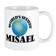 World's Sexiest Misael Mugs