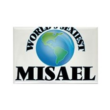 World's Sexiest Misael Magnets