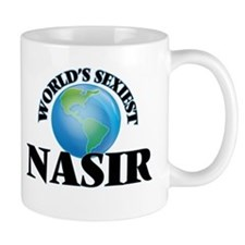 World's Sexiest Nasir Mugs