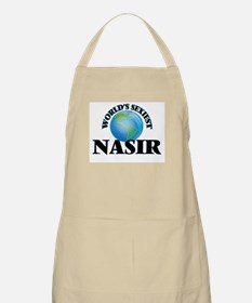 World's Sexiest Nasir Apron