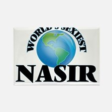 World's Sexiest Nasir Magnets