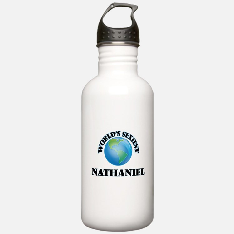 World's Sexiest Nathan Water Bottle