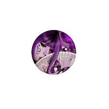 dragon woman Mini Button (100 pack)