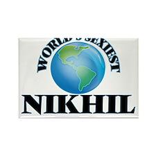 World's Sexiest Nikhil Magnets