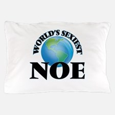 World's Sexiest Noe Pillow Case
