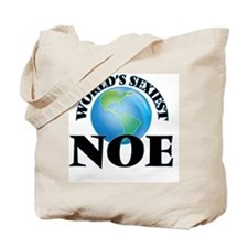 World's Sexiest Noe Tote Bag