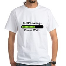 Burp Loading T-Shirt