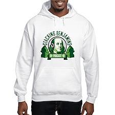 Unique Benjamin Hoodie