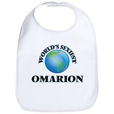 World's Sexiest Omarion Bib