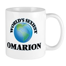 World's Sexiest Omarion Mugs