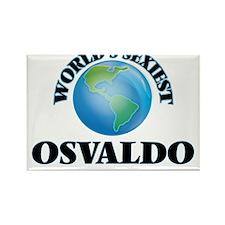 World's Sexiest Osvaldo Magnets