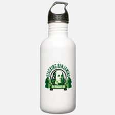 Cute Stacking Water Bottle
