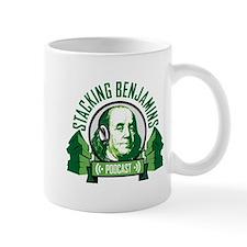 Unique Benjamin Mug