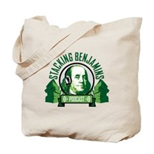 Unique Benjamin Tote Bag