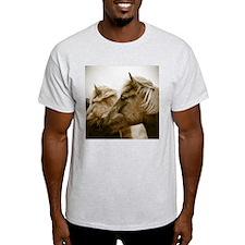 Icelandic Pony Duo T-Shirt