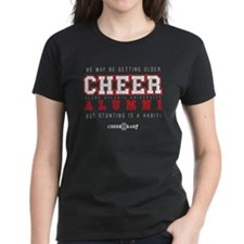 2014 Cau Cheer Alumni Women's T-Shirt