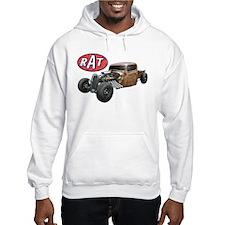 Rust Rat Hoodie