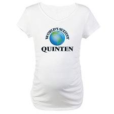 World's Sexiest Quinten Shirt