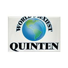 World's Sexiest Quinten Magnets