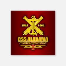 CSS Alabama Sticker