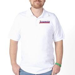 Sexagenarian T-Shirt