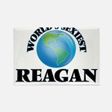World's Sexiest Reagan Magnets