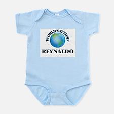 World's Sexiest Reynaldo Body Suit