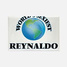 World's Sexiest Reynaldo Magnets