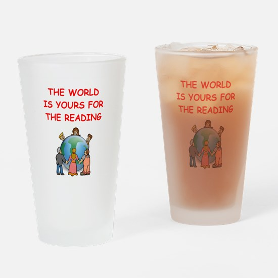 read Drinking Glass
