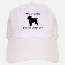 What would the Brussels Griff Baseball Baseball Cap