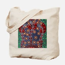 ABORIGINAL ART 4 Tote Bag