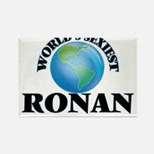 World's Sexiest Ronan Magnets
