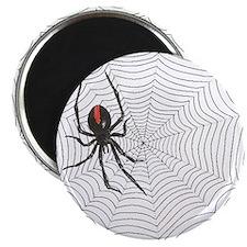 """Unique Web 2.25"""" Magnet (10 pack)"""
