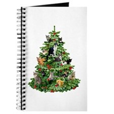 Cats in Tree Journal