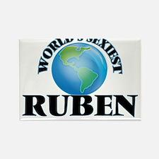 World's Sexiest Ruben Magnets