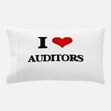I love Auditors Pillow Case