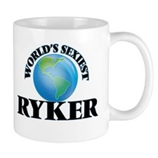 World's Sexiest Ryker Mugs