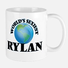 World's Sexiest Rylan Mugs