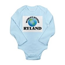 World's Sexiest Ryland Body Suit