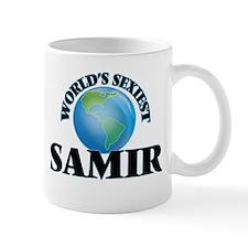 World's Sexiest Samir Mugs