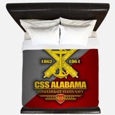 CSS Alabama King Duvet