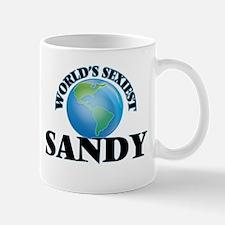 World's Sexiest Sandy Mugs