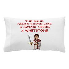 mind Pillow Case