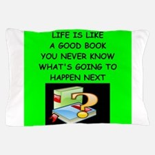 life Pillow Case