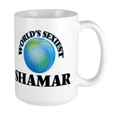 World's Sexiest Shamar Mugs