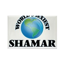 World's Sexiest Shamar Magnets