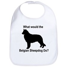 What would the Belgian Sheepd Bib