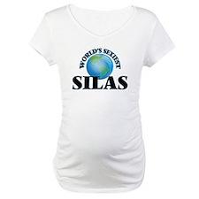 World's Sexiest Silas Shirt