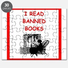 banned books Puzzle