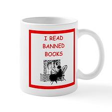 banned books Mugs
